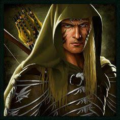 carter Aventura CaLuCe: Um Merlin desafiado - o hóspede inesperado