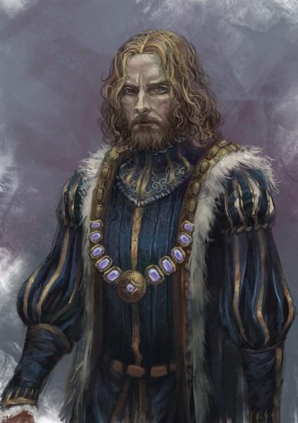 crivon-Lorde-Lasteroth-Tasselroff-423x600 Reinos de Toran: O Protetorado Morth e suas Cidadelas