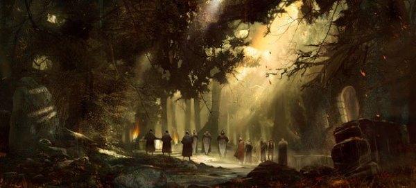 santuario-das-fontes-600x271 Presente de goblin: a recompensa