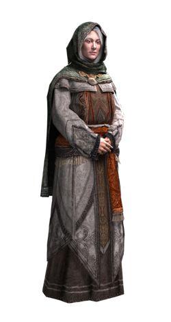 Greyhawk_Senhora-Orochi Kalin Orochi - Sua História
