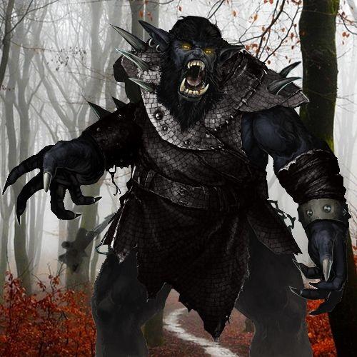 hobgoblin-corruptor Aventura CaLuCe: O despertar do mago
