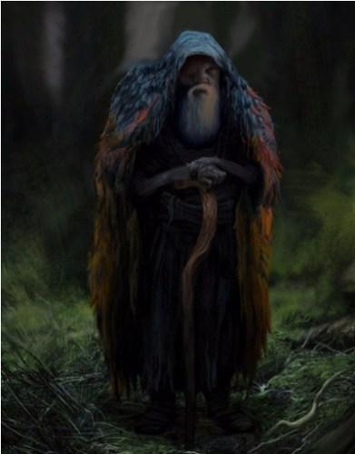 A-Profecia-Haliax Haliax, O Filho de Ninguém