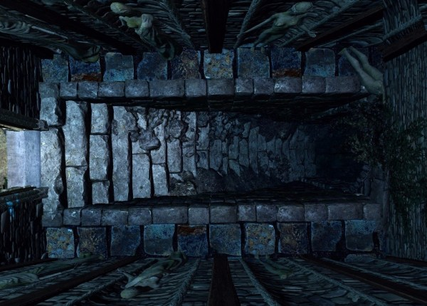 Greyhawk_Escadarias-600x430 O Caminho dos Heróis - Parte I