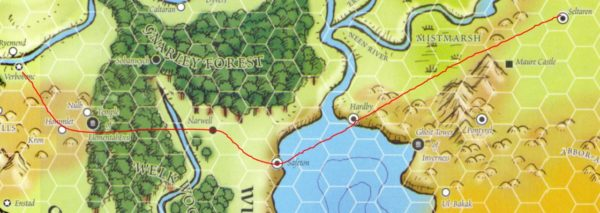 Greyhawk_RotadosHeróis01-600x213 Rathnar | A Pedra de Kir - Parte I