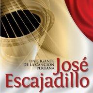 José Escajadillo Artista