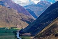 Peru – Pisac