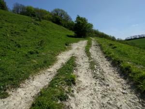chalk-road