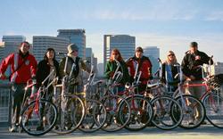 The Belligerants - Portland's All-Schwinn Bike Group