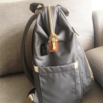Multi Pocket Diaper Bag Backpack photo review