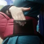 Baby Carrier Ergonomic Hipseat Waist Stool photo review