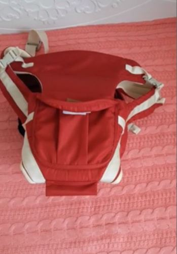 3 in 1 Baby Carrier Hipseat Ergonomic Wrap Sling photo review