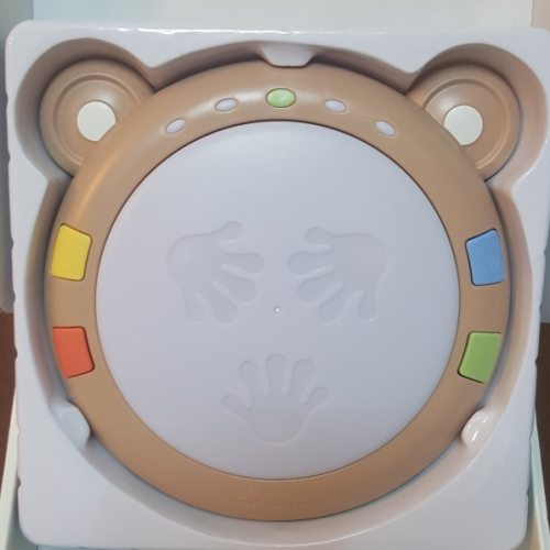 Baby Educational Toys 3-1 with Music Instrumental & Pat Drum Baby photo review