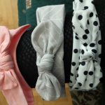 Handmade Baby Girl Headband Bows 3 Pack photo review