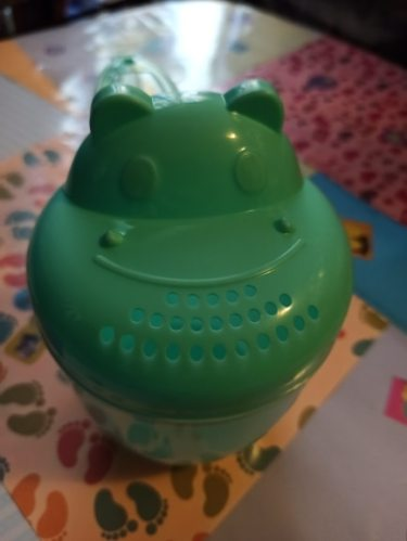 Baby Bath Rinse Cup photo review