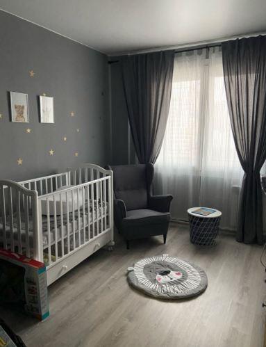 Baby Play Mat Nursery Rugs Anti-Slip Crawling Mat photo review