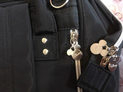 Minnie Diaper Bag Backpack Disney Baby Bag photo review