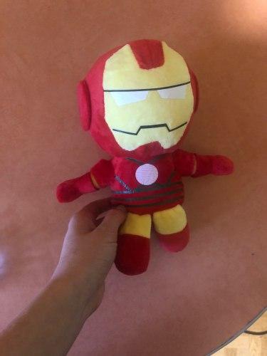Marvel Avengers 27cm Plush Toys photo review