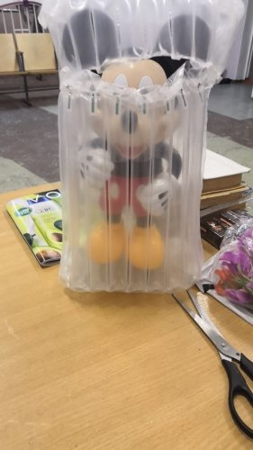 Mickey Mouse Swing Dancing Disney Toy photo review