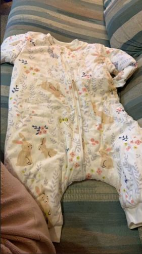 Baby Thick Warm Sleepwear Winter For Newborn photo review