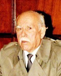 Alexandre Eleazar