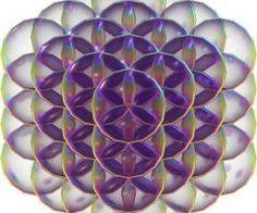 Flor de la vida 3D