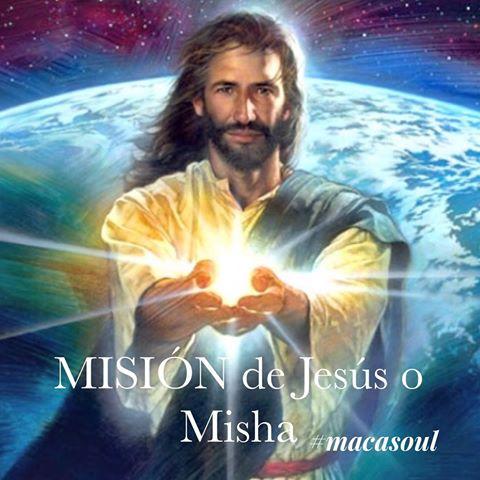 Misha / Jesús