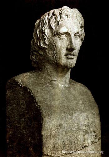 Alexandre Magono o Alexandroye en el año de la Victoria de Troya en 3589 a.C. Tenía entonces 32 años.