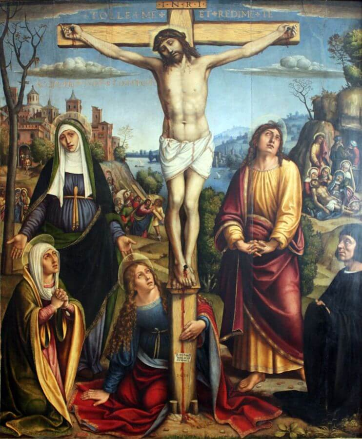 El pacto entre los Kures Paios y las 3 Marías