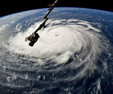 Vórtice huracán