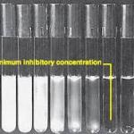 MIC (Minimum Inhibitory Concentration) and MBC (Minimum Bactreicidal Concentration)
