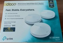 TP-Link Deco P7 Mesh WiFi System Overview