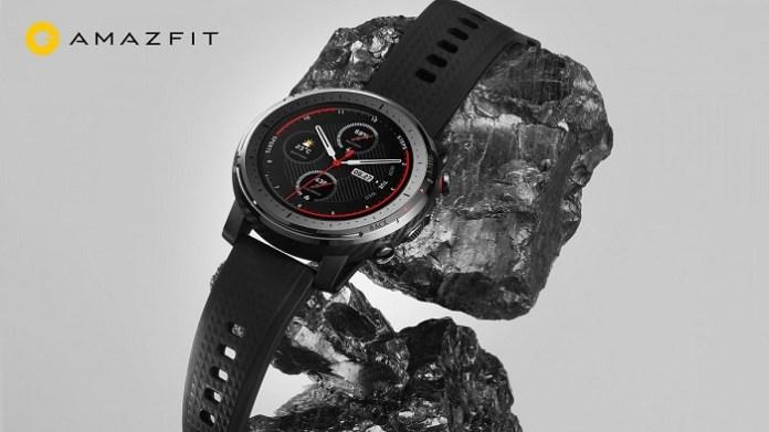 Huami-Amazfit-Smart-Sports-Watch