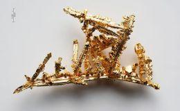 Scenes Inside the Goldmine