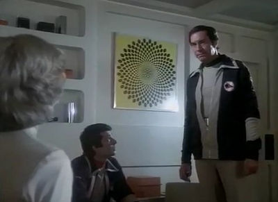 Space 1999 screenshot