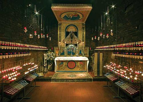 Holy House, Walsingham England