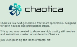 Is that all there is to Chaotica?