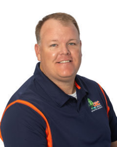 Meet the owner of ORC Services. Adam Ogilvie, President