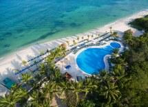 Occidental Cozumel Resort - Orca
