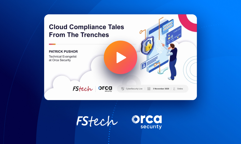 FinTech Compliance: Tales From the Cloud