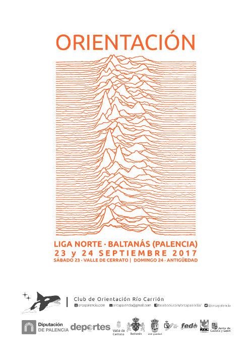 Liga norte 2017