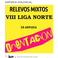 V Campeonato Castilla y León y VIII Liga Norte 2018, Ampudia