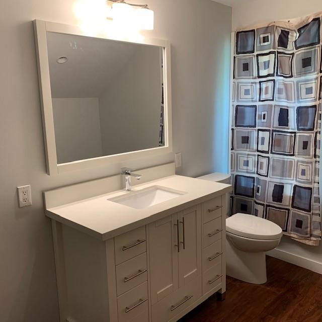 44 Single Sink Bathroom Vanity Orca, 44 Bathroom Vanity Cabinet