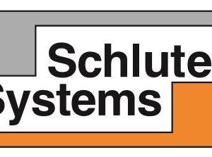 Schluter Shower/Heating Systems