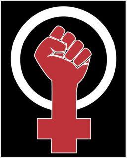 Civil RIghts Fist