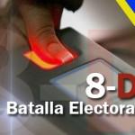 Las elecciones municipales como prueba de fuerza entre el PSUV y la MUD