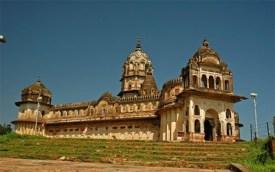 Ram Raja Temple Orchha