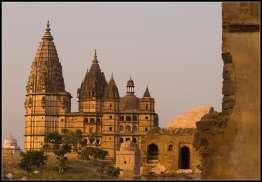 Chaturbhuj Temple, Orchha, Madhya Pradesh2