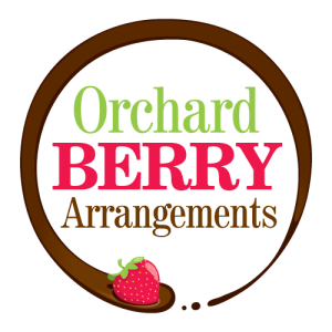 Orchard Berry Arrangements - Spruce Grove - Logo