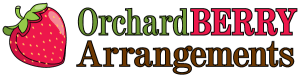 Orchard Berry Arrangments - Spruce Grove, Alberta