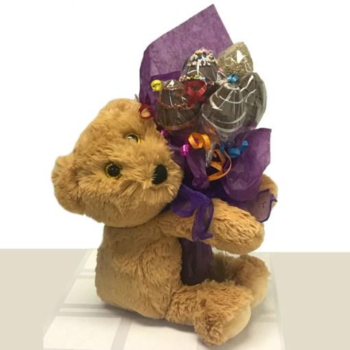 Teddy Bear Bouquet